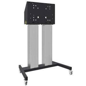 Vloerlift Mobiel XL Dubbelkoloms<br> Art.Nr. 80041406