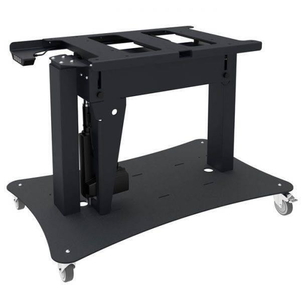 Tip & Touch statief (electrische tip functie) (H730/1320mm) 95 kg