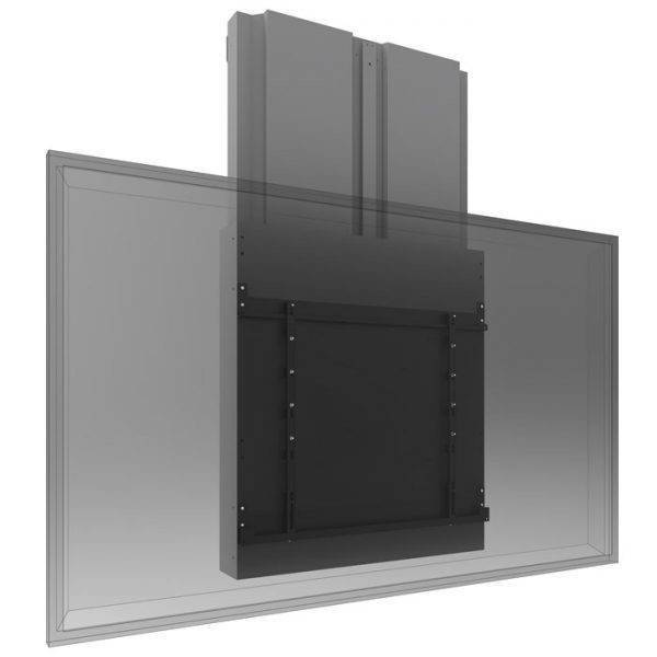 Muurlift BalanceBox 650 62-122kg max VESA 800×650 80041204