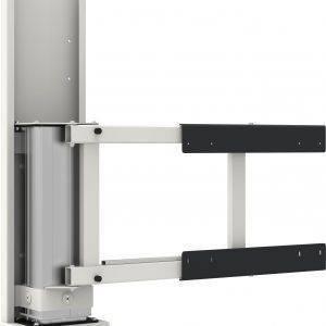 Muurlift Swing draaifunctie 180° <br> Art. Nr. 80041211