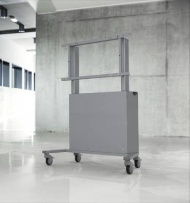 ErgoFrame Touch Trolley