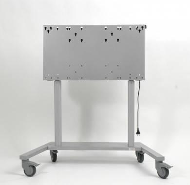 ErgoFrame Touchlift Trolley laag