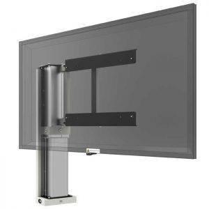 Muurlift Swing draaifunctie 180° <br> Art. Nr. 80041210