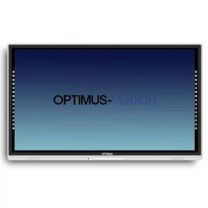 Optimus-Touch 80 inch