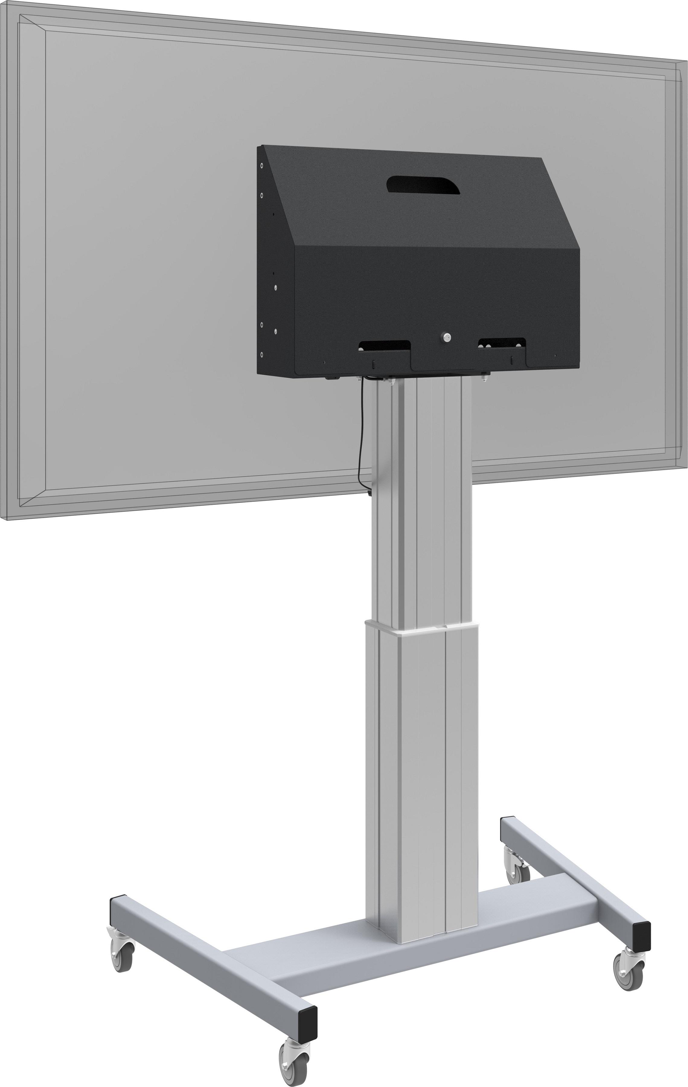 Vloerlift Mobiel XL<br>Art. Nr. 80041403